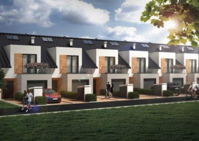 nowe mieszkanie w pruszkowie